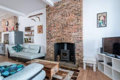 4 bedroom flat to rent - 68 St Georges Road, , Brighton, BN2 1EF