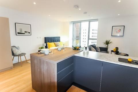 Studio to rent - Affinity Living studio