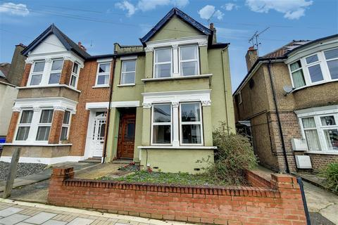 4 bedroom semi-detached house for sale - Marlborough Hill, Harrow, Middlesex, HA1 1TX