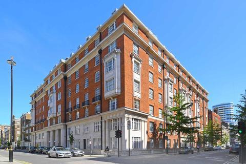 3 bedroom apartment for sale - Bryanston Court, George Street, Marylebone
