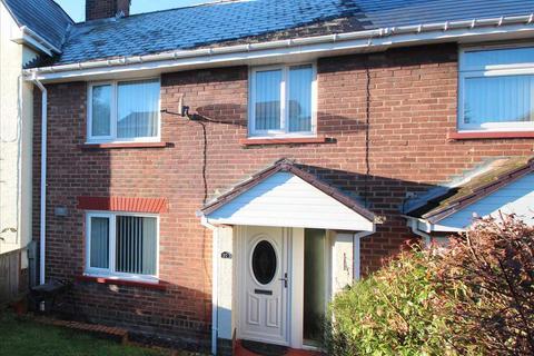 3 bedroom terraced house to rent - York Road, Blackhill, Consett