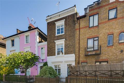 4 bedroom terraced house for sale - Cambridge Grove, Hammersmith, London