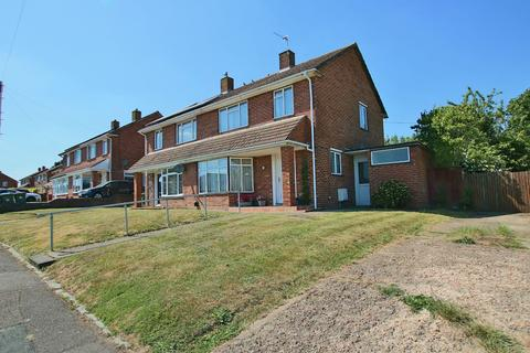 3 bedroom semi-detached house for sale - Harefield, Southampton