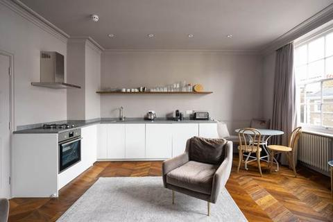 1 bedroom flat to rent - Chilworth Street, London, W2