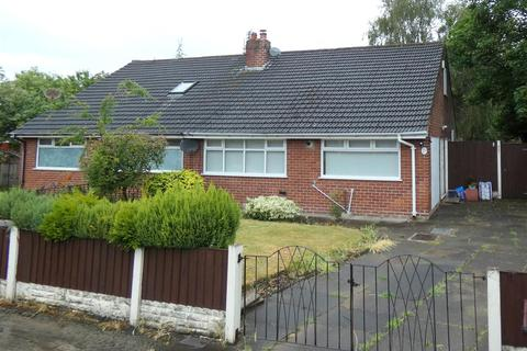 2 bedroom bungalow for sale - Dinas Lane, Huyton
