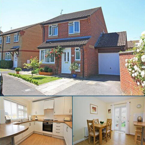 3 bedroom house for sale - Ladymeade, Ilminster, Somerset, TA19