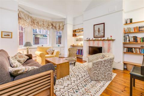 2 bedroom flat to rent - Charleville Mansions, Charleville Road, London