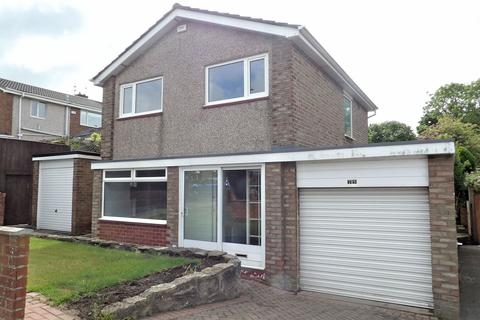 3 bedroom detached house for sale - Park Lea, Middle Herrington, Sunderland, Tyne and Wear, SR3 3SZ