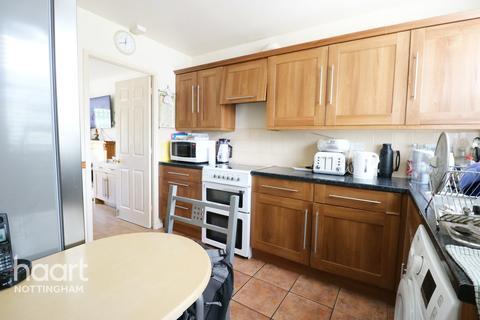 3 bedroom semi-detached house for sale - Areil Close, Nottingham