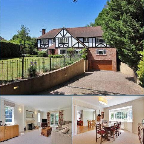 6 bedroom detached house for sale - Carrick Drive, Sevenoaks, Kent, TN13