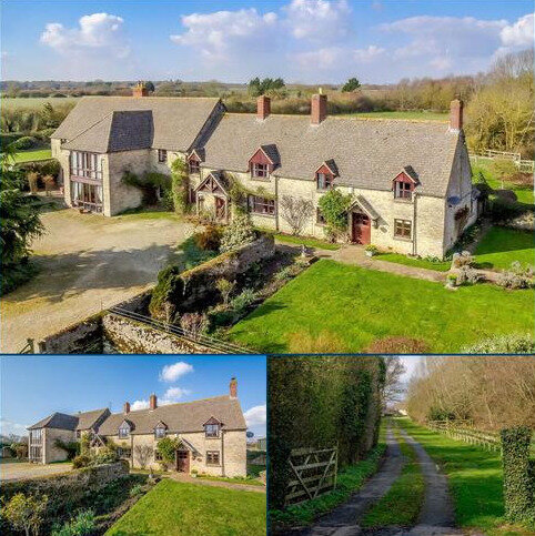 6 bedroom detached house for sale - Chesterton, Bicester, Oxfordshire