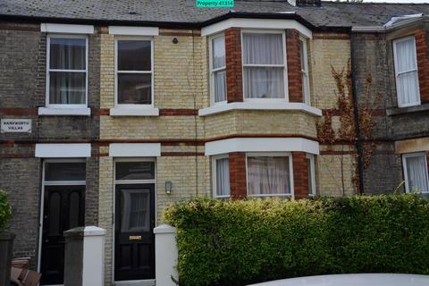 1 bedroom duplex to rent - Warkworth Street, Cambridge, CB1 1EG