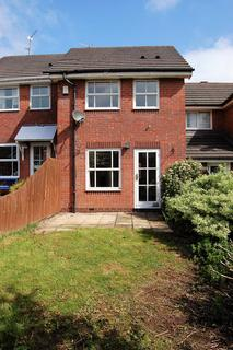 2 bedroom terraced house to rent - Greenacre Drive, Cardiff CF23