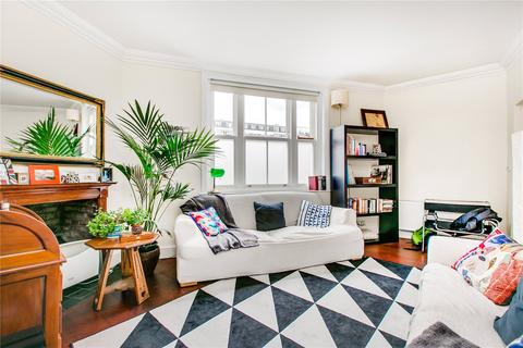 2 bedroom house to rent - Rigault Road, Fulham, London