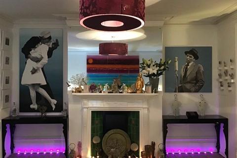 4 bedroom terraced house for sale - The Villa, Walpole Terrace, Brighton, East Sussex, BN2