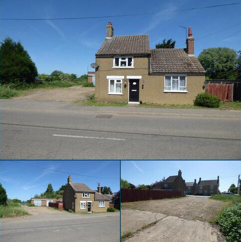 Land for sale - Westfield Road, Manea, Cambs PE15