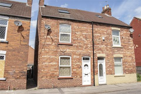 3 bedroom semi-detached house for sale - Tower Street, Gainsborough, DN21