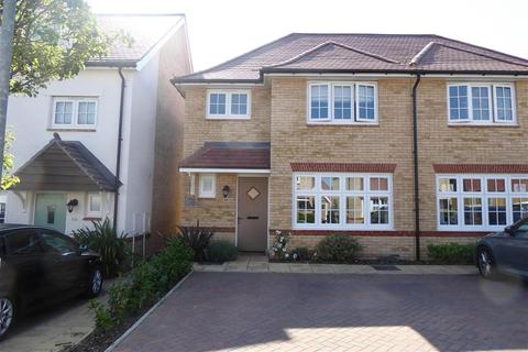 3 bedroom semi-detached house for sale - Catherine Howard Close, Aylesford, Kent