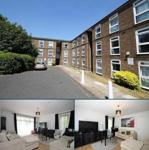 2 bedroom flat for sale - Epsom Road, Sutton