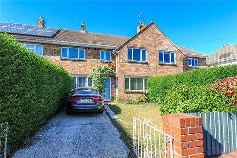 4 bedroom terraced house for sale - Melbury Avenue, Parkstone, Poole, Dorset, BH12
