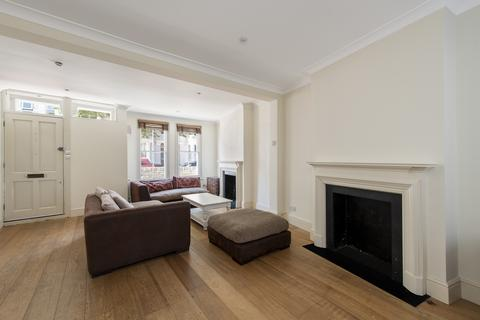 3 bedroom terraced house for sale - Eversleigh Road, London, SW11