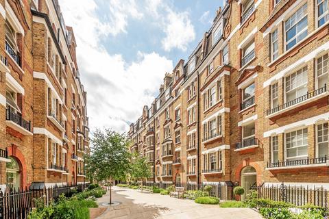 1 bedroom flat - Walton Street, Chelsea