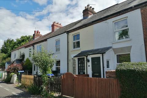 2 bedroom terraced house for sale - Salisbury