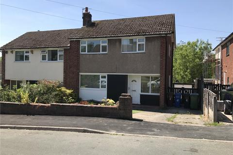 3 bedroom semi-detached house to rent - Bancroft Close, Bredbury, Stockport, Greater Manchester, SK6