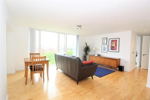 1 bedroom penthouse for sale - F BLOCK SAXTON, THE AVENUE, LEEDS, LS9 8FQ
