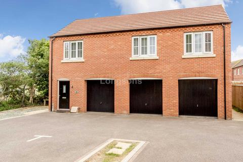 2 bedroom coach house for sale - Kendle Road, Swaffham