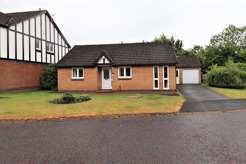 2 bedroom bungalow for sale - Dene Hall Drive, Bishop Auckland, DL14 6UF