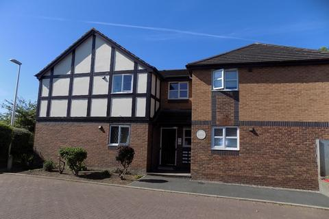 1 bedroom flat to rent - 61 Greenfinch court, Herons Reach , Blackpool FY3
