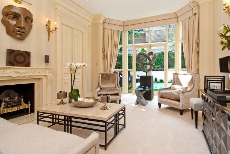 7 Bedrooms Detached House for rent in Frognal, Hampstead, London