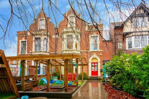 Villa for sale - Loughborough Road, Leicester, LE4 5LN