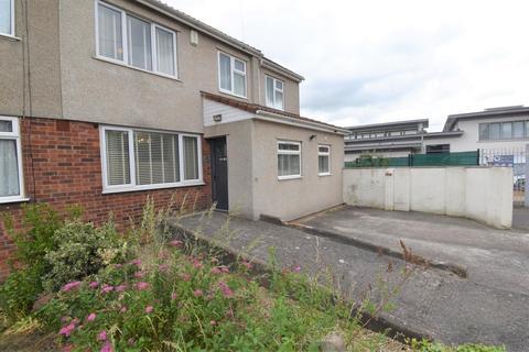 3 bedroom end of terrace house for sale - Prospect Crescent, Kingswood, Bristol BS15 4SR