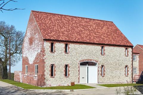 3 bedroom detached house for sale - Priory Mews, Binham, Fakenham, Norfolk, NR21