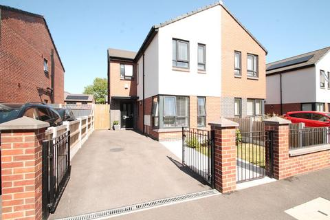 2 bedroom semi-detached house for sale - Heartwood Road, Manchester, M23 2ZU
