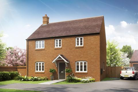 4 bedroom detached house for sale - Plot 381, The Adstone at The Farriers, Redcar Road NN12
