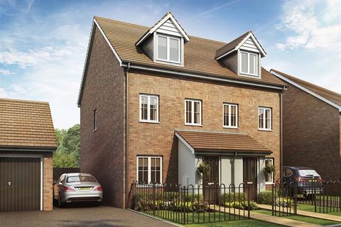 3 bedroom semi-detached house for sale - Plot 153, The Souter at Mascalls Grange, 3 Dumbrell Drive TN12