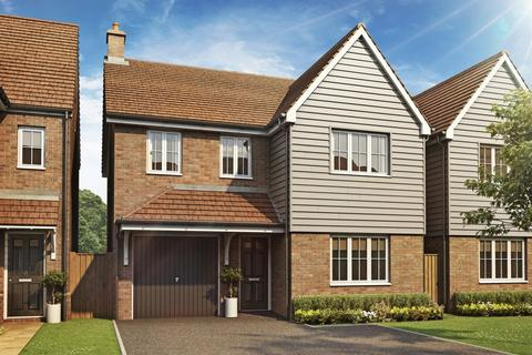 4 bedroom detached house for sale - Plot 156, The Downing at Mascalls Grange, 3 Dumbrell Drive TN12