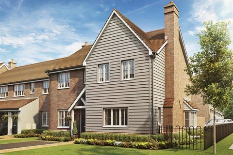 4 bedroom detached house for sale - Plot 122, The Mayfair Special at Mascalls Grange, 3 Dumbrell Drive TN12