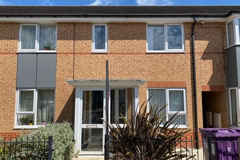 2 bedroom terraced house to rent - Waterworth drive, Edge Hill, Liverpool