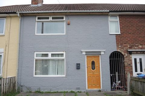 3 bedroom terraced house for sale - Hazelslack Road, Norris Green, Liverpool