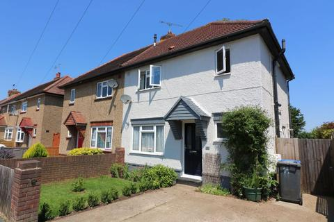 3 bedroom semi-detached house for sale - Hythefield Avenue, Egham, TW20