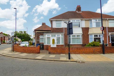 4 bedroom semi-detached house for sale - Logan Road, Newcastle upon Tyne, Tyne and Wear, NE6 4SY