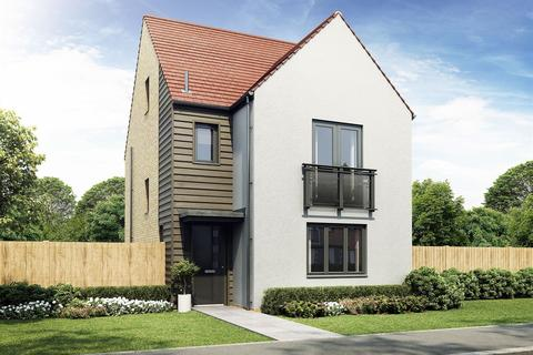4 bedroom detached house for sale - Plot 423, The Polwarth at East Benton Rise, Station Road NE28