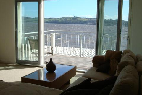 2 bedroom flat to rent - 46 Marine Parade, Dundee, DD1 3AU