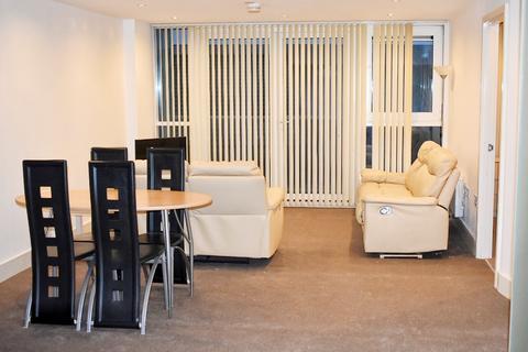 2 bedroom apartment to rent - Litmus Building, Huntingdon Street, Nottingham NG1