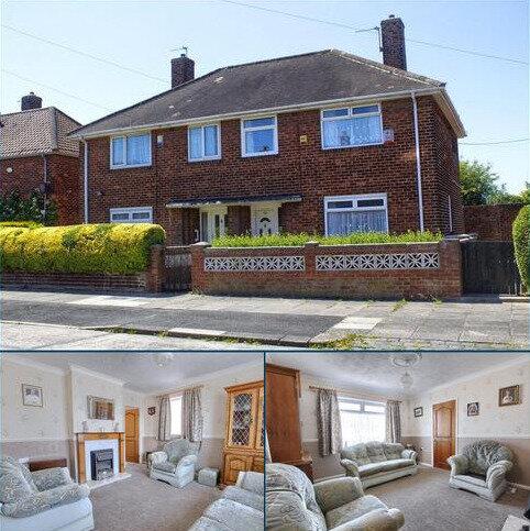 3 bedroom semi-detached house for sale - Bradhope Road, Berwick Hills