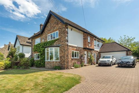 4 bedroom detached house for sale - Lintzford Road, Hamsterley Mill, NE39